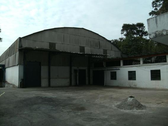 Galpão Comercial Para Locação, Parque Alexandre, Cotia - Ga0065. - Ga0065