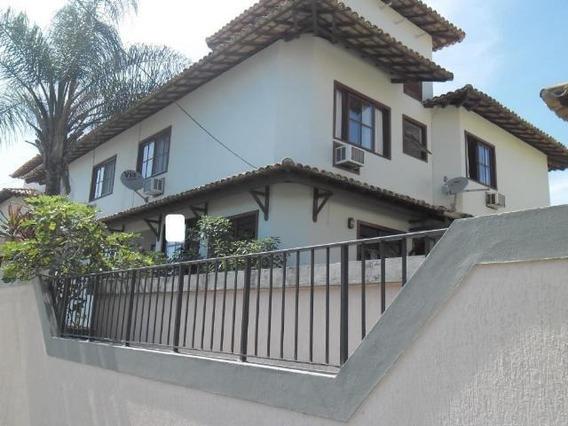 Casa Em Camboinhas, Niterói/rj De 150m² 3 Quartos À Venda Por R$ 900.000,00 - Ca244356