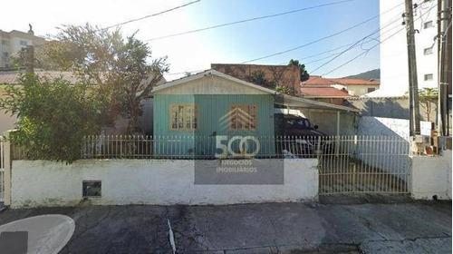 Casa À Venda, 80 M² Por R$ 230.000,00 - Ponte Do Imaruim - Palhoça/sc - Ca0508