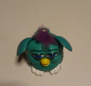 Furby Mcdonald´s Original 1998