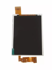 Display Lcd Sony Ericsson W100 Original