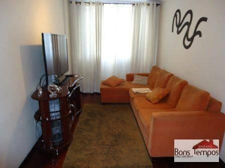 Apartamento Residencial À Venda, Vila Gomes Cardim, São Paulo. - Ap2981