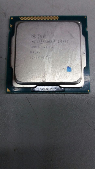 Processador 1155 Intel Core I5 -3470 3.20 Ghz