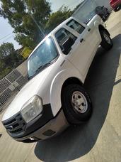 Ford Ranger Pickup Xl L4 Crew Cab 5vel Aa Mt 2012