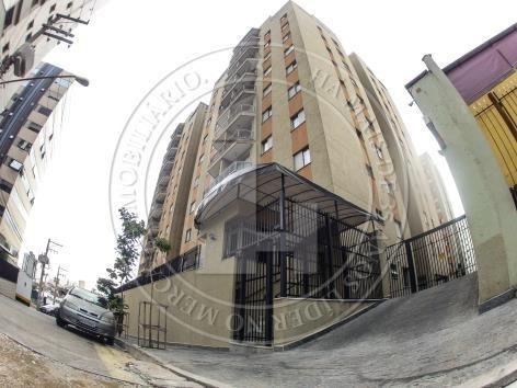 Apto. 03 Dormitorios - Prox. Centro - Ven262
