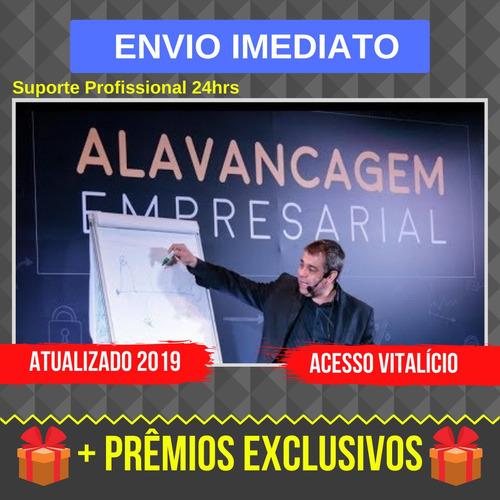 Alavancagem Empresarial - 2019