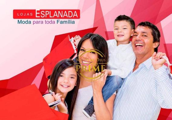 Loja Comercial Em Macieo- Al, Centro, Rua Do Comércio - Lo0028