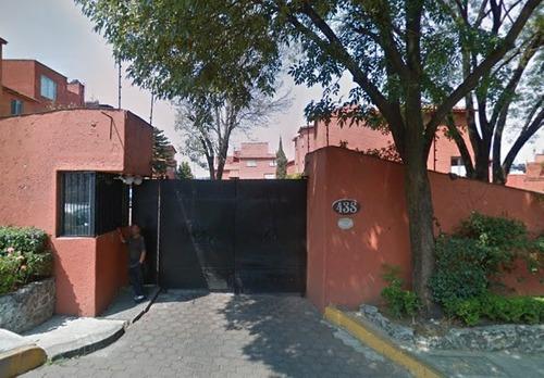 Casa De Recuperación Hipotecaria, El Capulín Tlalpan