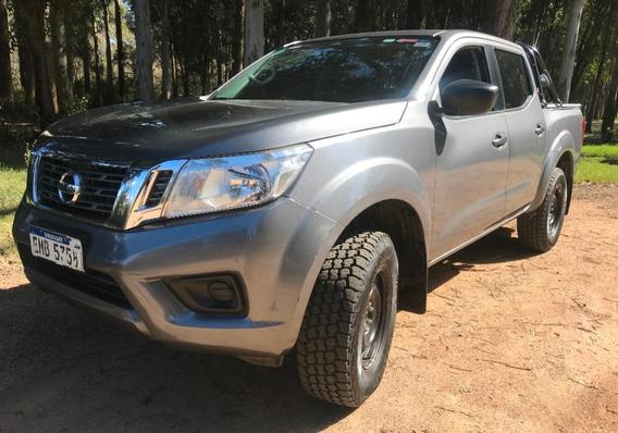 Nissan Frontier Np300 Se 2.5 - Vendo O Permuto -