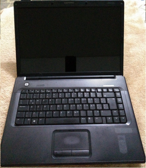 Laptop Hp Compaq F700 Tech Amd Para Repuestos