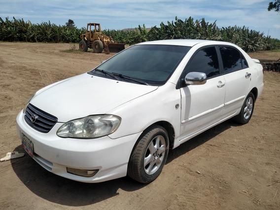 Toyota Corolla 1.6, Automatico