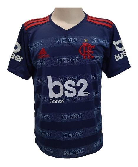 Camisa Flamengo Goleiro