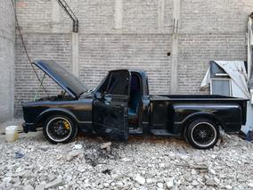 Chevrolet S-10 C/10 Stepside