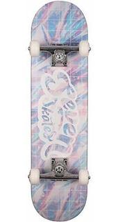 Siete Skates- Monopatines Completos