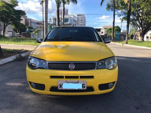 Fiat Palio 1.8 1.8r Flex 5p