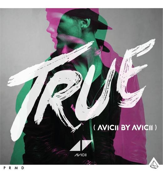 Cd Avicii True (avicii By Avicii)