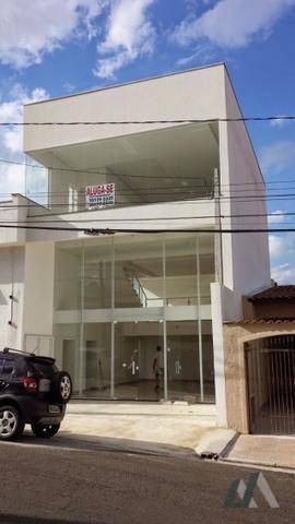 Oportunidade Unica - Salão Comercial No Santa Rosalia - Sl0066