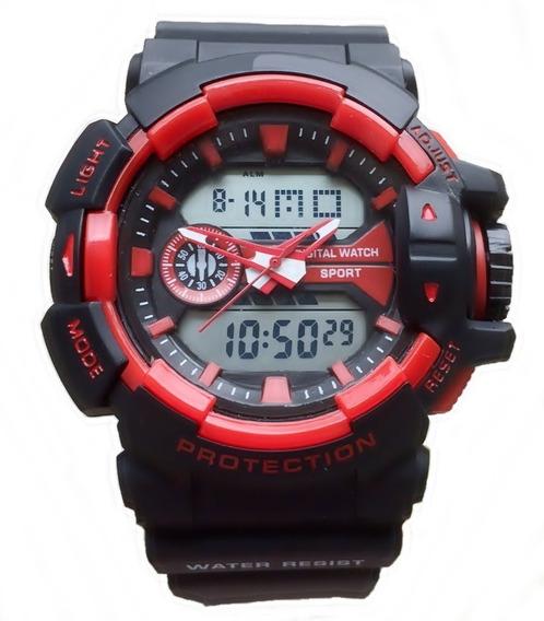 Relógio Masculino Esportivo Digital Militar Barato Oferta X