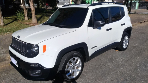 Jeep Renegade 1.8 Sport Flex Manual 5p