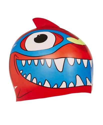 Gorra Natación Speedo Niños Sea Squad Character Impermeable