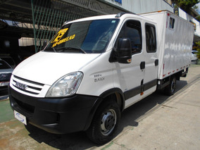 Iveco Daily 35s14 Cd 11/12 Completo