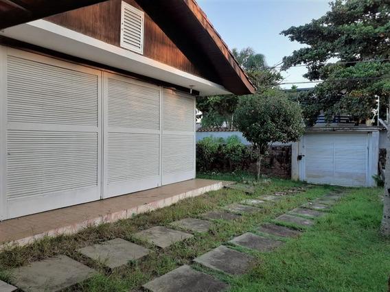 Casa Lado Praia Com 3 Quartos Por Apenas R$ 275 Mil