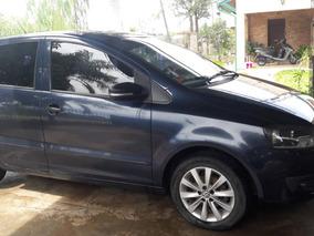 Volkswagen Fox 1.6 5 Puertas