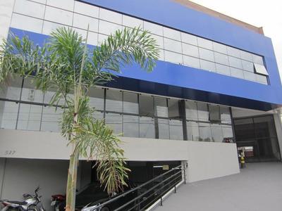 Sala Para Alugar, 59 M² Por R$ 1.500/mês - Vila Cordenonsi - Americana/sp - Sa0241