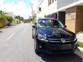 Volkswagen Tiguan 2014 Perfecto Estado