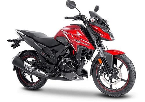 Imagen 1 de 9 de Moto Honda Xblade 160 Abs