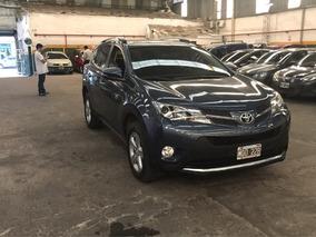 Toyota Rav-4 Full Techo, Tomo Auto Puedo Financiar