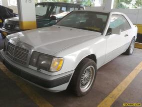 Mercedes Benz Clase E 300 Ce 24 Coupe