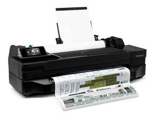 Plotter T120 Hp Designjet Eprinter Cq891c 24 Pulg Color