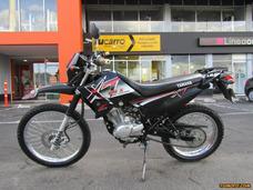 Yamaha Xtz 125 E Xtz 125 E