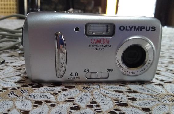 Câmera Digital Olympus D-425 4.0 Megapixels