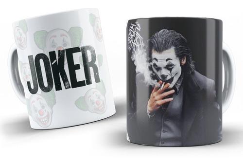 Imagem 1 de 4 de Canecas Joker - Coringa -  Lançamento!!!! - Mega Oferta!!!