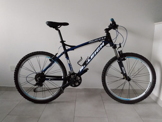 Mtb Raleigh Mojave 5.5, Impecable!
