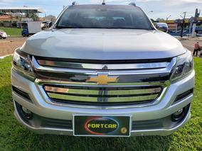 Chevrolet S10 Ltz 2.8 Turbo Diesel 4x4 Cd Aut 2016