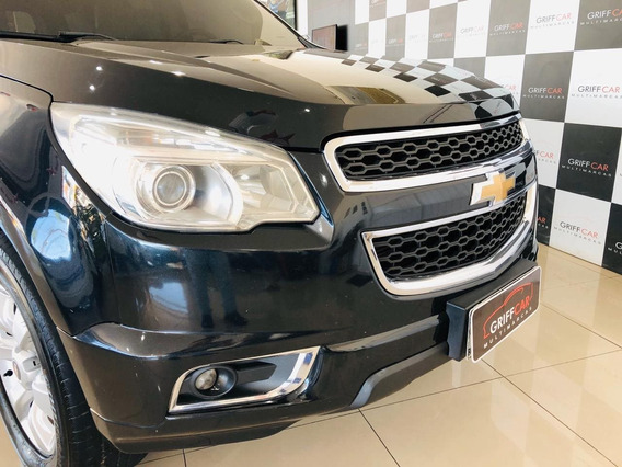 Chevrolet Trailblazer 2.8 Ltz 4x4 16v Turbo Diesel 4p