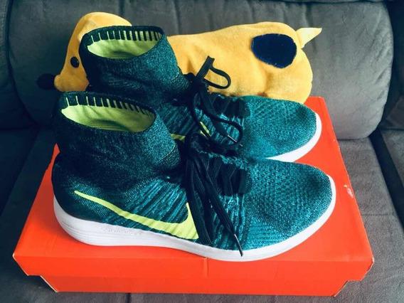 Nike Lunarepic. Número 39-5