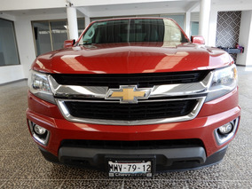 Chevrolet Colorado 3.6 Paq. C 4x4 Aut