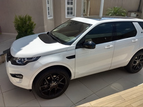 Land Rover Discovery Sport 2.0 Si4 Hse Luxury 5p 2016