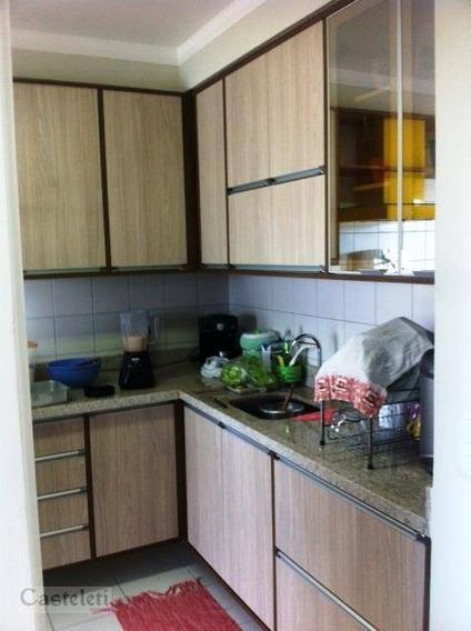 Apartamento Residencial Para Locação, Parque Prado, Campinas. - Ap4549