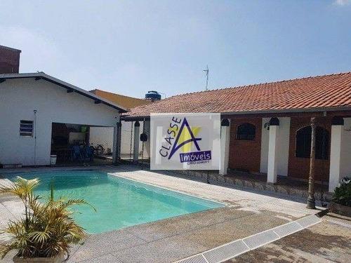 Imagem 1 de 20 de Casa Com 3 Dormitórios À Venda, 250 M² Por R$ 954.000 - Jardim Sônia Maria - Mauá/sp - Ca0288