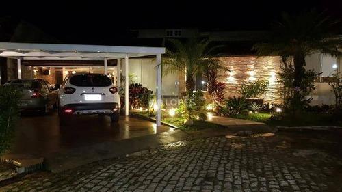 Imagem 1 de 20 de Casa À Venda, 284 M² Por R$ 2.100.000,00 - Pendotiba - Niterói/rj - Ca14995