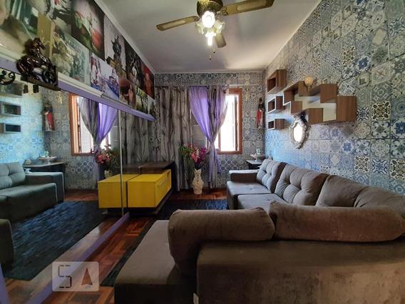 Apartamento Para Aluguel - Partenon, 2 Quartos, 80 - 893003909