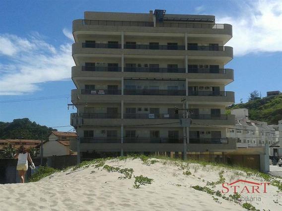 Apartamento Residencial À Venda, Praia Grande, Arraial Do Cabo. - Ap0027
