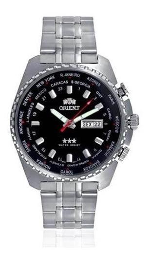Relógio Orient Masculino 469ss057 P1sx