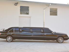Limousine Gm . Original 1995 Linda Impecavel