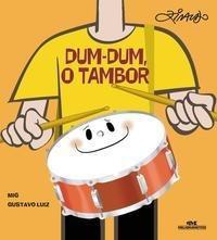 Imagem 1 de 1 de Dum Dum O Tambor